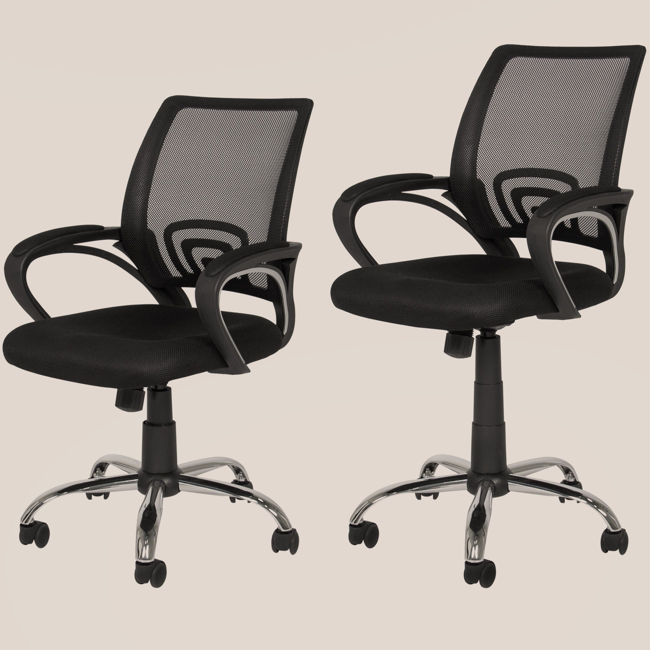 Ergonomic Mesh Midback Office Chair Review