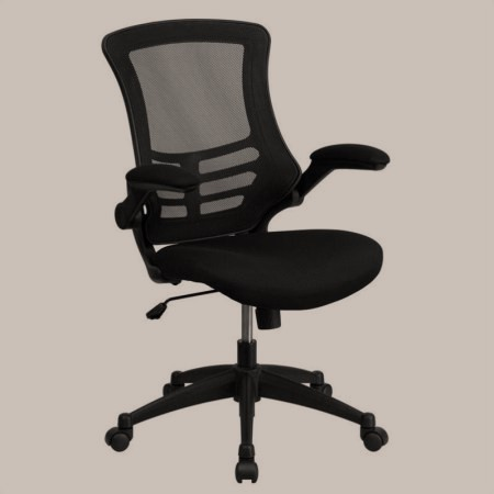 Flash Furniture Office Chair Review