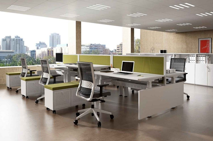 Modular Office Furniture: Why Should I Have One?