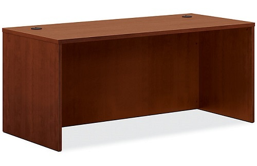 Basyx By HON BL Laminate Series Office Desk