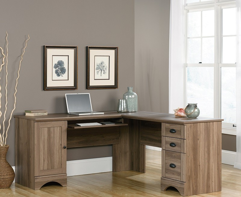 Sauder 417586 Computer Desk Review