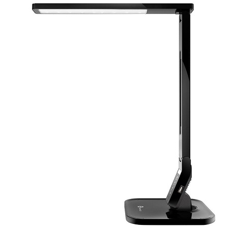 TaoTronics LED Dimmable Desk Lamp