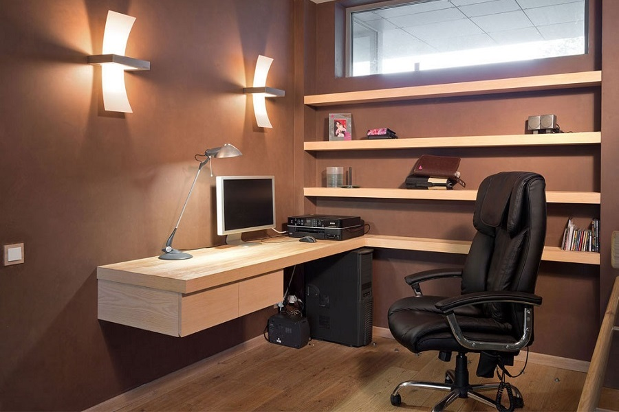 Must Have Furniture For Your Home Office