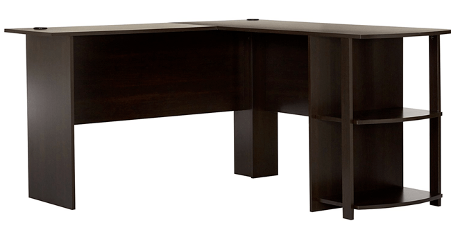 L Shaped Desks For Your Home Office