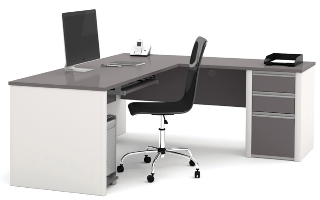 The 13 Best L Shaped Desks For Your Home Office 2020