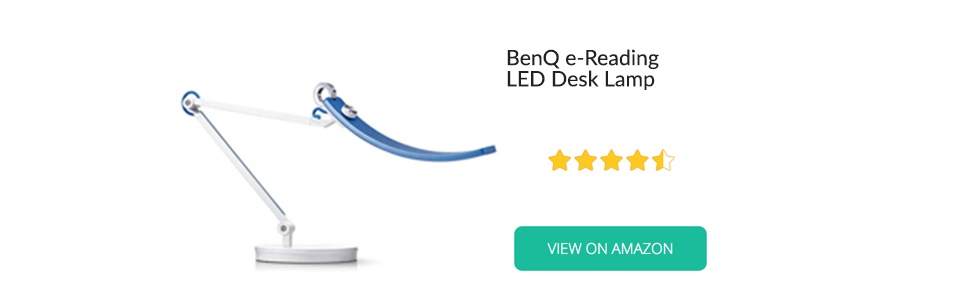 BenQ e-Reading LED Desk Lamp
