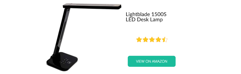 Lightblade 1500S LED Desk Lamp