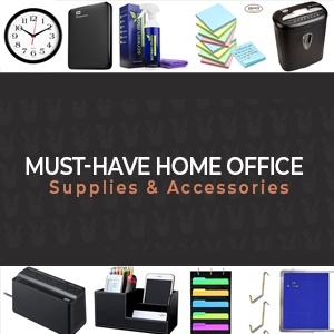 Having A Home Office Is Common Thing Now And Many Tend To Spend Unending Hours Working There Some People Use It As Backup Whereas Others Take