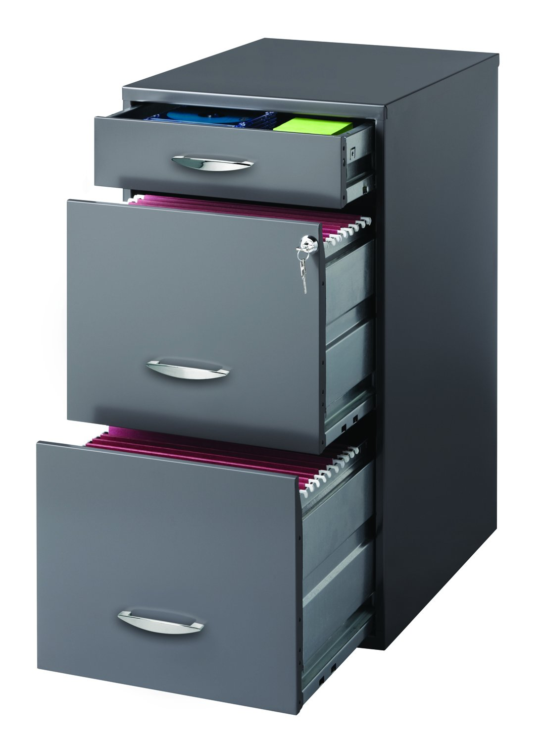 Top 10 Under Desk Office Drawers and Cabinet (2020)